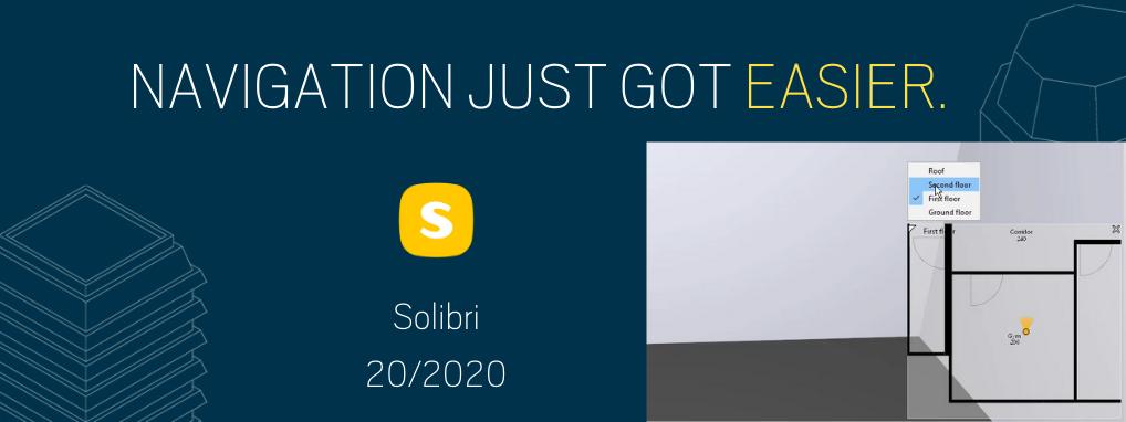 Solibri アップデートのお知らせ(2020/02リリース)