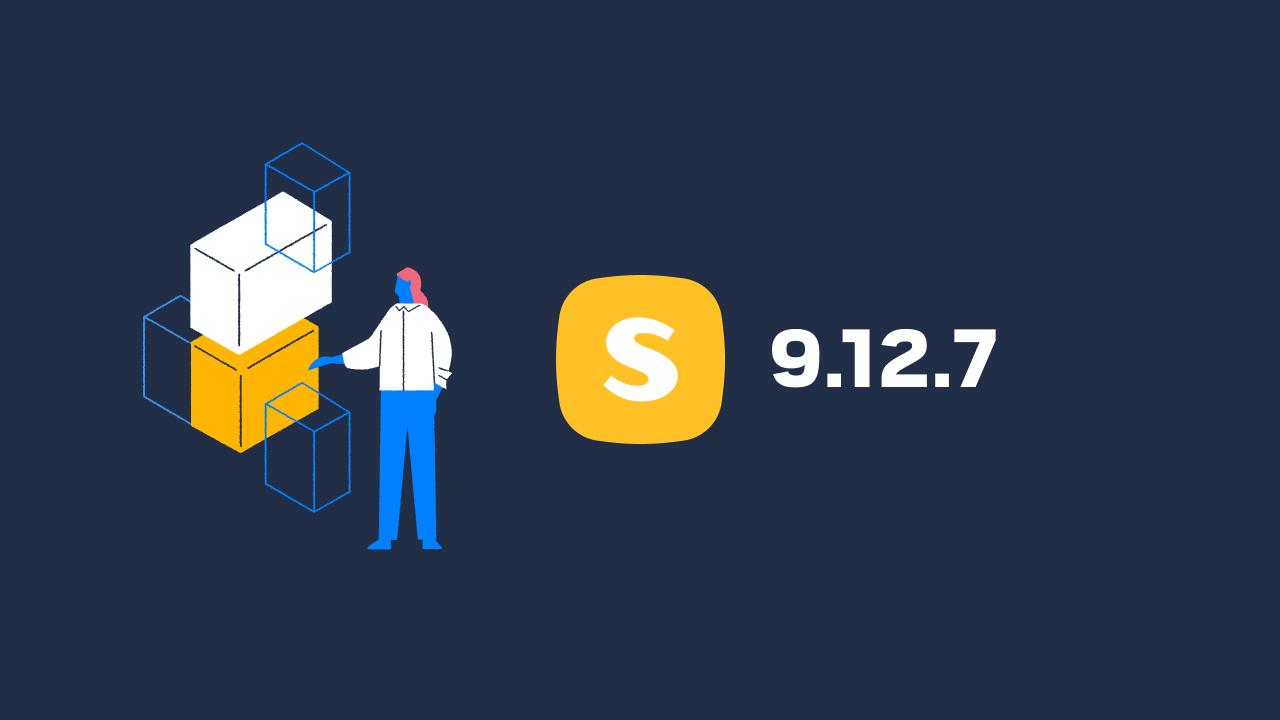Solibri 9.12.7 アップデートのお知らせ – Solibri API改善